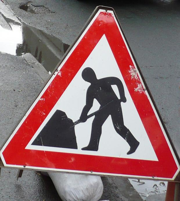 This Is Wiltshire: Roadworks to start at Edington