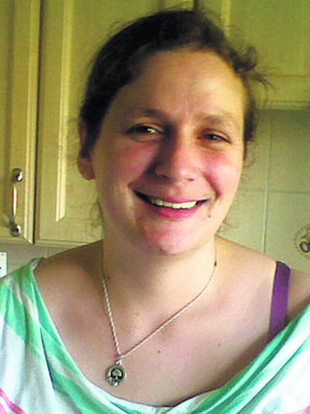 This Is Wiltshire: Victoria Stockman, who died following a house fire in Rodbourne