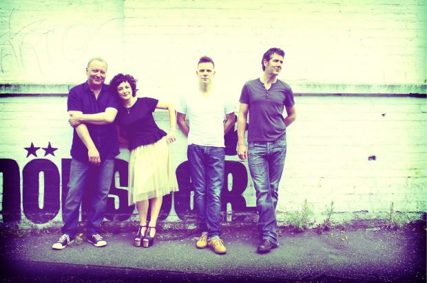 This Is Wiltshire: Deacon Blue