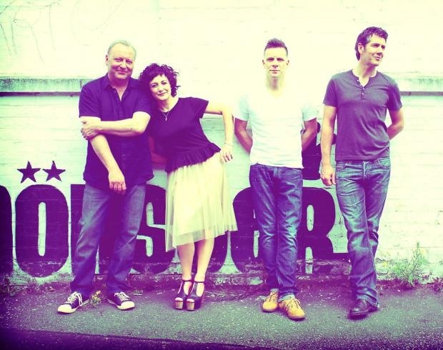 This Is Wiltshire: Deacon Blue have announced they'll be playing at Westonbirt on Saturday, July 19