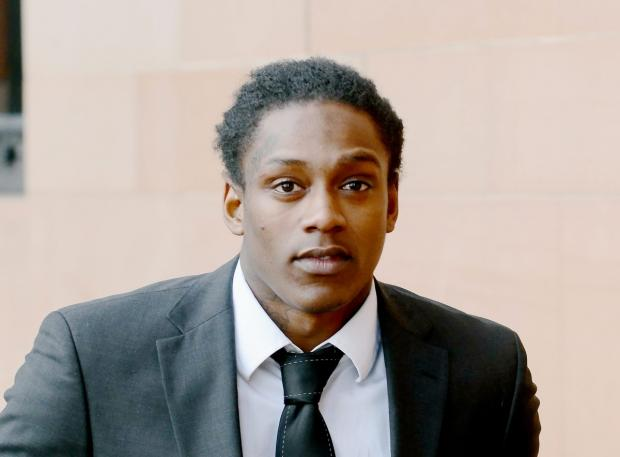 This Is Wiltshire: Nile Ranger rape case continues as prosecution conclude evidence