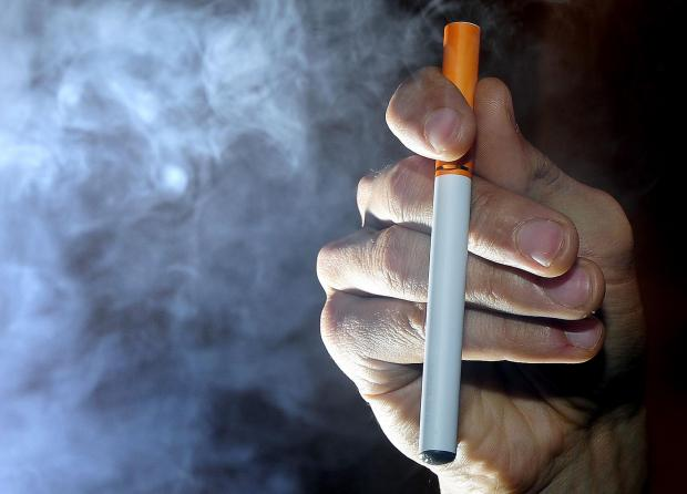 This Is Wiltshire: Warning after e-cigarette sparks blaze