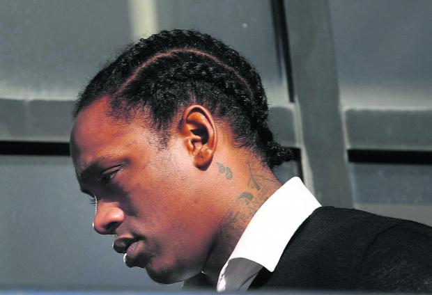 This Is Wiltshire: Nile Ranger