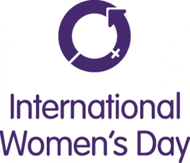 This Is Wiltshire: The Central Library will host an array of workshops, activities and discussions tomorrow for International Women's Day