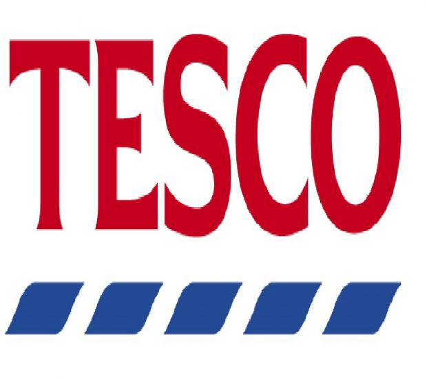 This Is Wiltshire: Tesco stores are charity fundraising champions