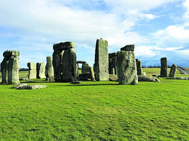 This Is Wiltshire: New Stonehenge visitor centre rocks for families