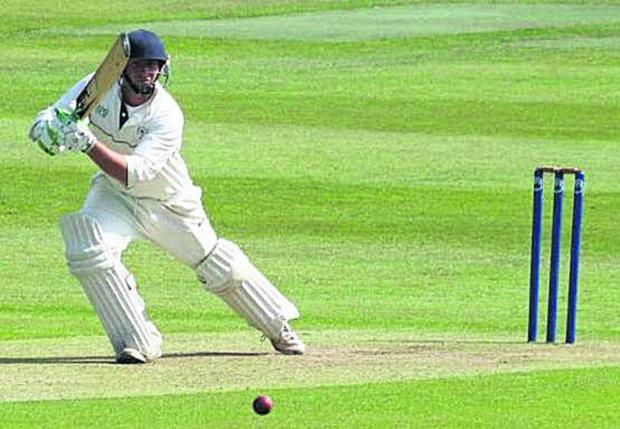 This Is Wiltshire: Simon Crampton will join Corsham this season