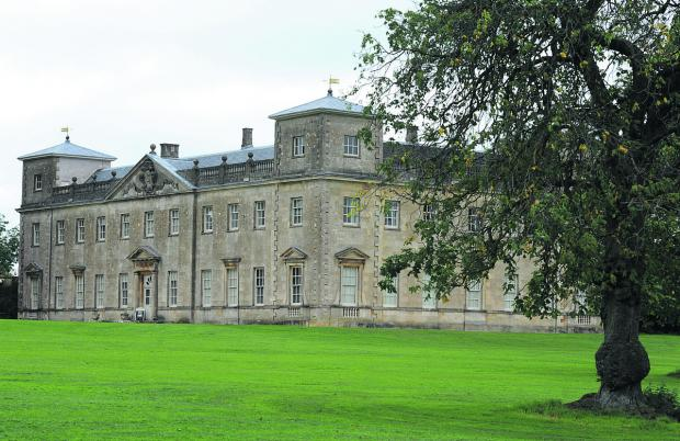 This Is Wiltshire: Parties pledge to keep historic Lydiard Park