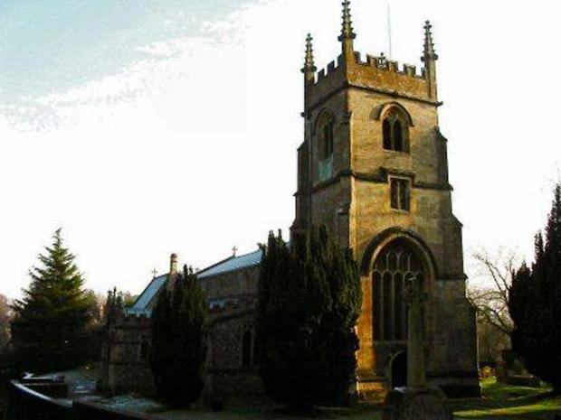 This Is Wiltshire: Have your say on Pewsey churches