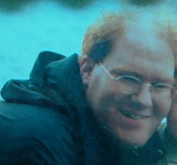 This Is Wiltshire: Andrew Thomas was last seen on March 2