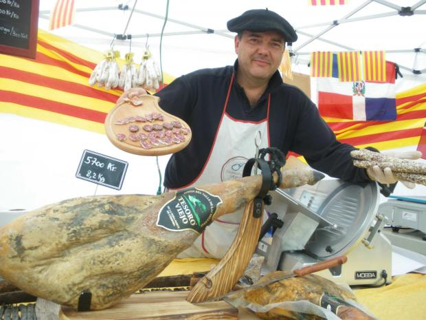 This Is Wiltshire: Melksham market to bring taste of the Continent