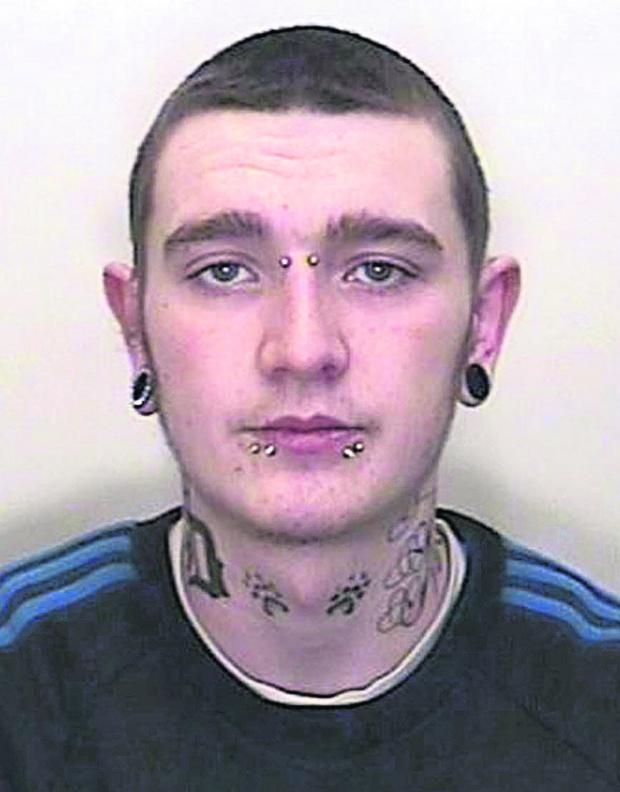 This Is Wiltshire: Nicky Daniels has been jailed