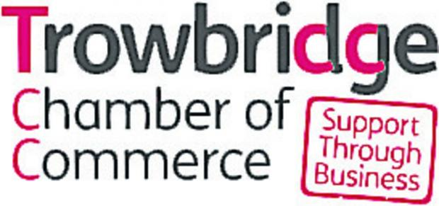 This Is Wiltshire: Trowbridge Chamber of Commerce has its annual general meeting in the town hall at 6pm tomorrow