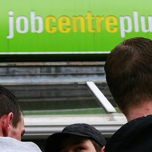 This Is Wiltshire: New figures have revealed another fall in the jobless total.