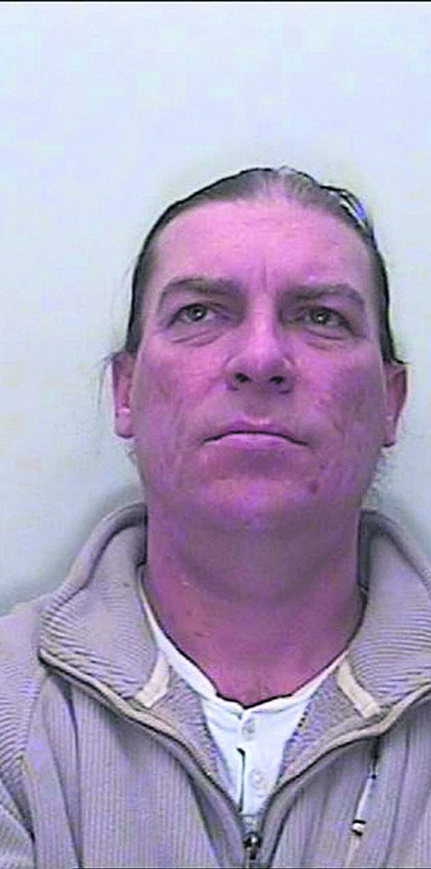 This Is Wiltshire: Drug dealer Mark Woodward