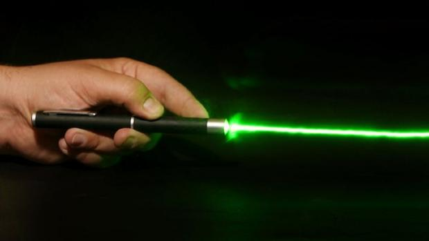 This Is Wiltshire: Two incidents involving laser pens shone at drivers have prompted Calne police to step up patrols and warn of their danger