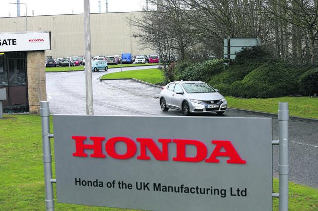 This Is Wiltshire: Businesses looking for skilled workers are being urged to contact a dedicated task force set up to deal with the fallout from Honda's scaling back of production