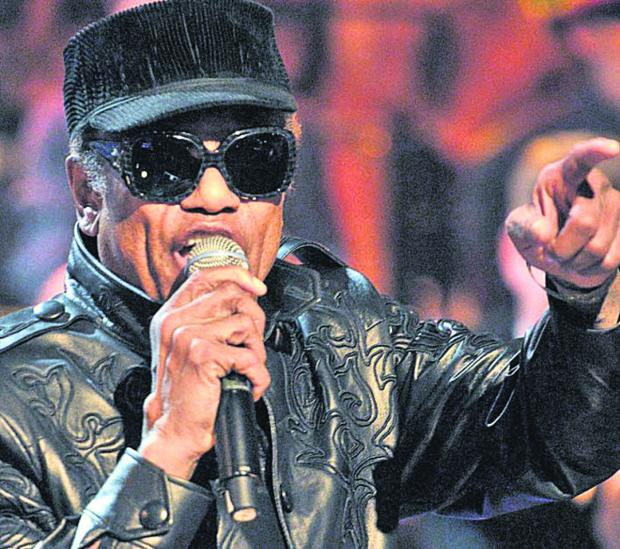 This Is Wiltshire: Bobby Womack