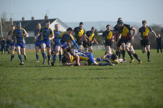 This Is Wiltshire: Swindon RFC are still motivated