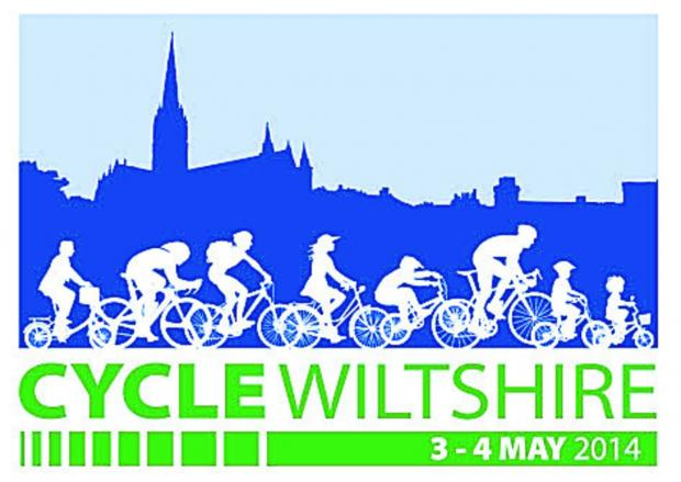 This Is Wiltshire: A Bank Holiday weekend of cycling excitement is being provided by Cycle Wiltshire