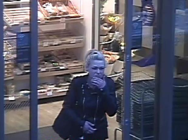 This Is Wiltshire: Do you recognise this woman?