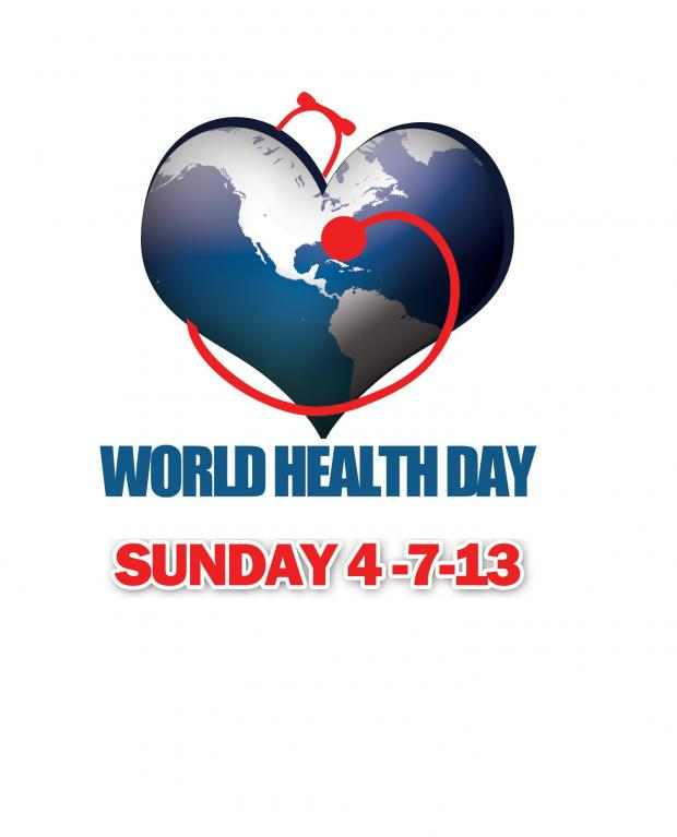 This Is Wiltshire: World Health Day will be celebrated on the 7th April