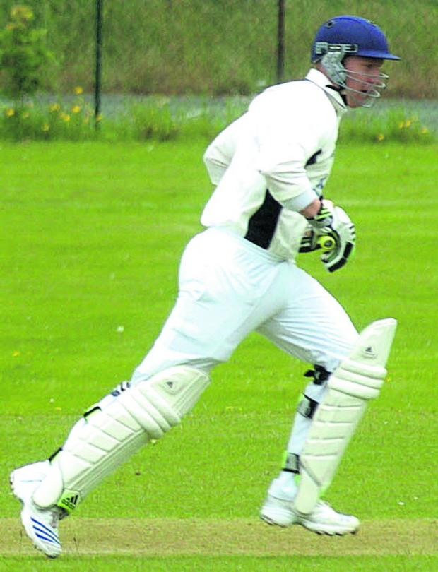 This Is Wiltshire: Westinghouse captain Chris Grace admits a lack of players has forced the folding of the club