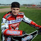 This Is Wiltshire: Swindon Robins rider Steve Worrall