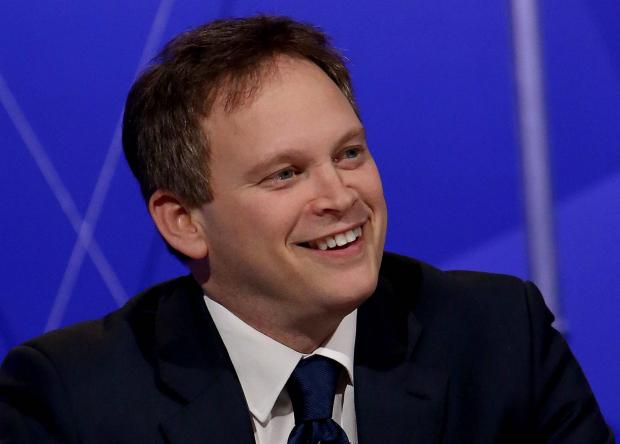 This Is Wiltshire: Grant Shapps