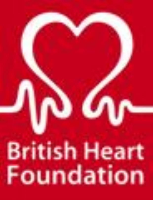 This Is Wiltshire: Anyone who supports the British Heart Foundation is invited to attend the AGM of its Chippenham and district branch