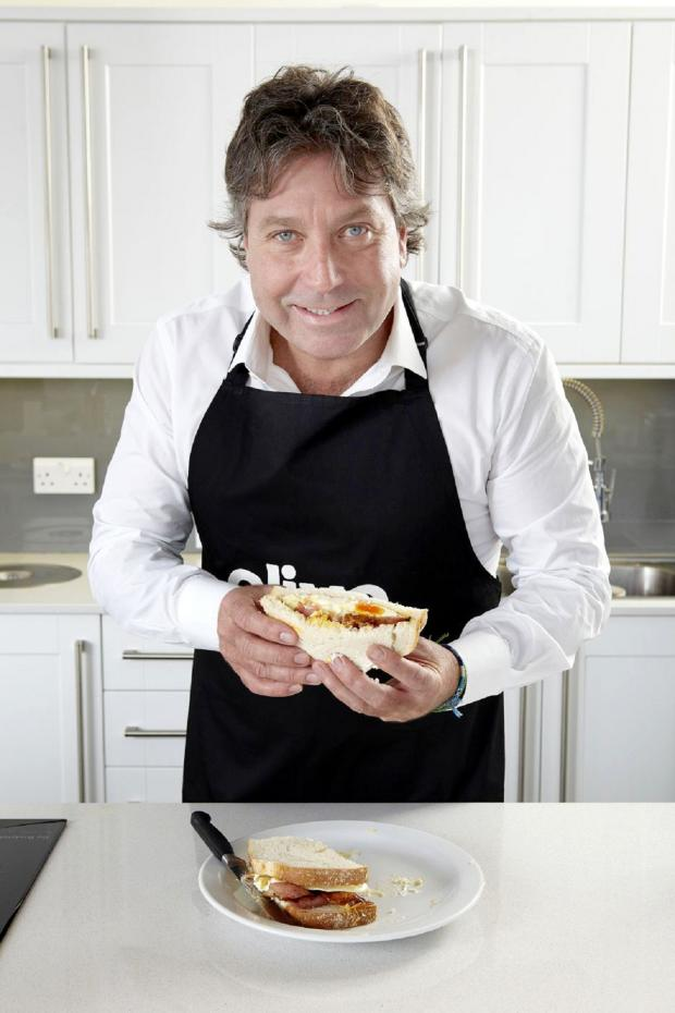 This Is Wiltshire: John Torode