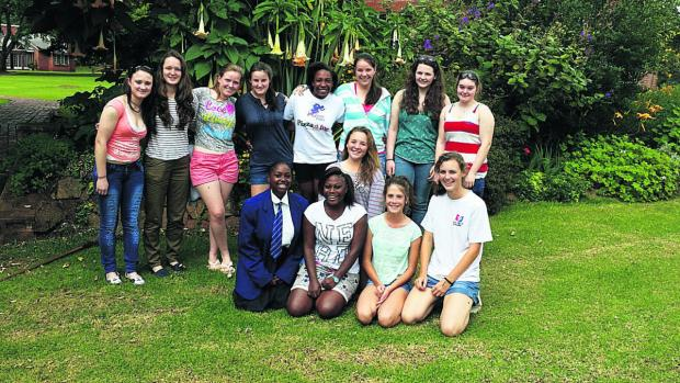 This Is Wiltshire: Zimbabwe safari teaches many lessons to Atworth students