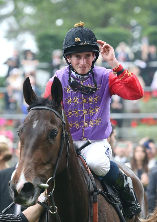 This Is Wiltshire: Ryan Moore