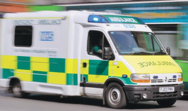 This Is Wiltshire: Firm cuts back 'bad' 999 calls in Wiltshire