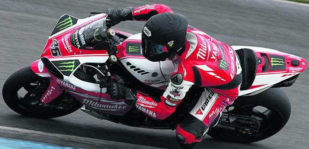 This Is Wiltshire: Tommy Bridewell