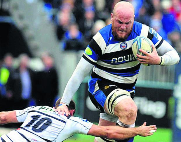 This Is Wiltshire: Matt Garvey