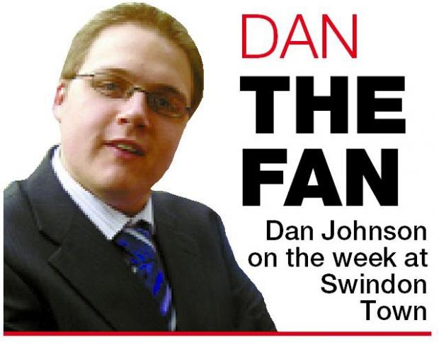 This Is Wiltshire: DAN THE FAN: Who was hot and who was not this season?