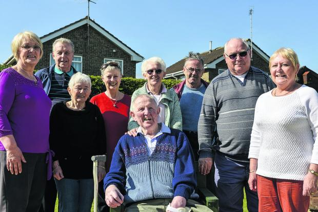 This Is Wiltshire: The Swindon Stroke Support Group