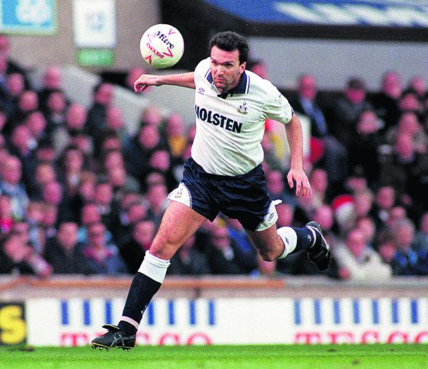 This Is Wiltshire: Neil Ruddock