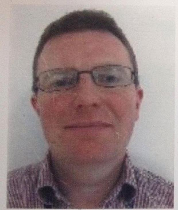 This Is Wiltshire: David Birley has been missing for more than a week