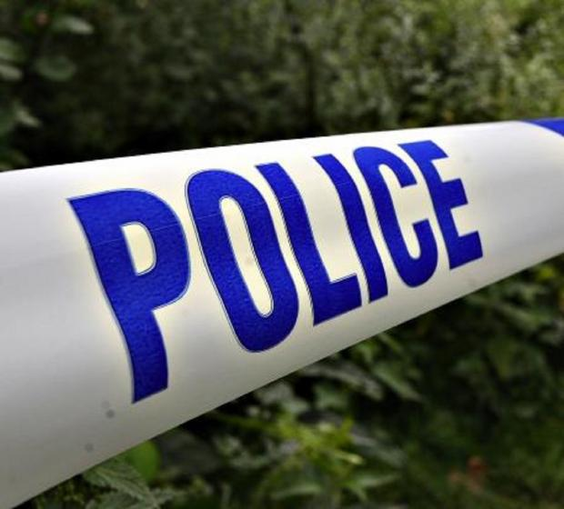 This Is Wiltshire: Police are seeking witnesses after a pensioner w