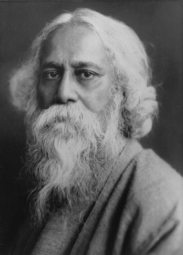 This Is Wiltshire: Rabindranath Tagore