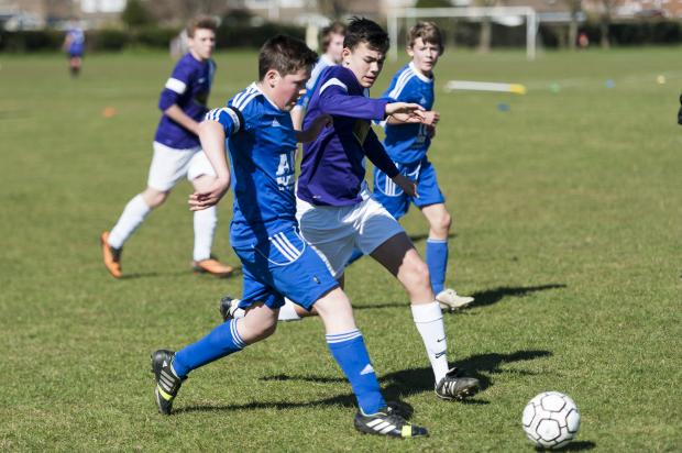This Is Wiltshire: NORTH WILTS YOUTH LEAGUE ROUND-UP