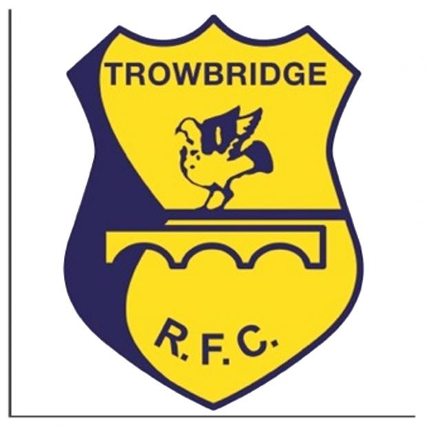 This Is Wiltshire: Trowbridge head to Twickenham on Sunday for the RFU Intermediate Cup final