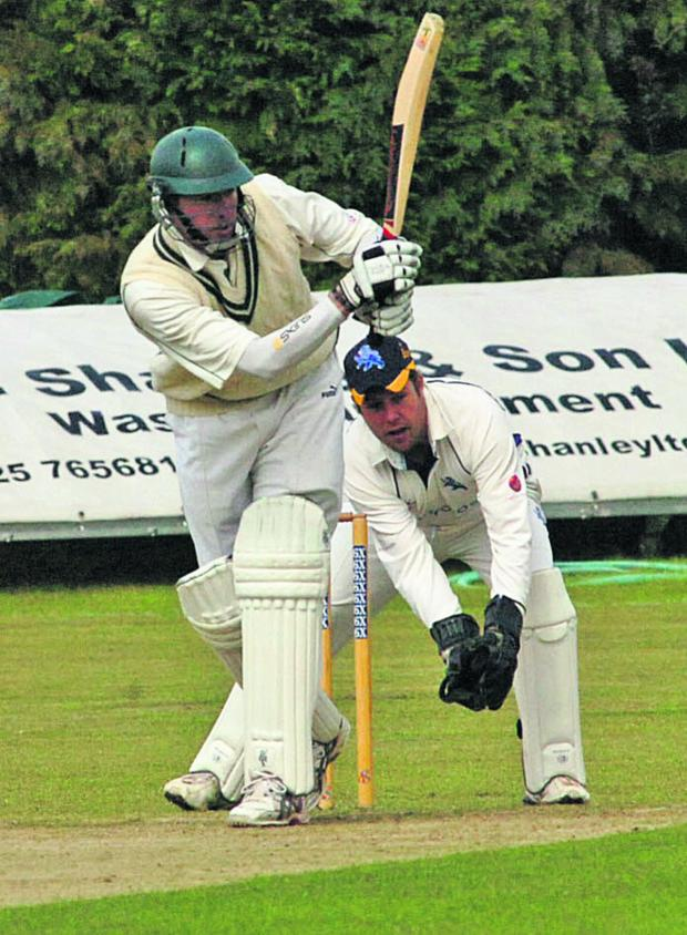 This Is Wiltshire: Westbury captain Alex Senneck