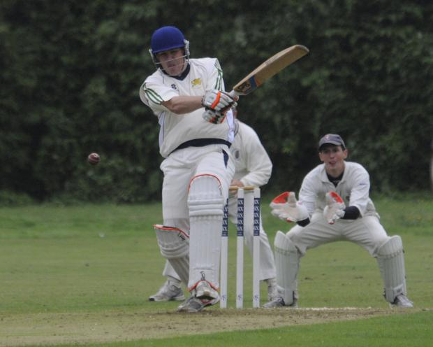 This Is Wiltshire: Alex Hart is back as Trowbridge captain