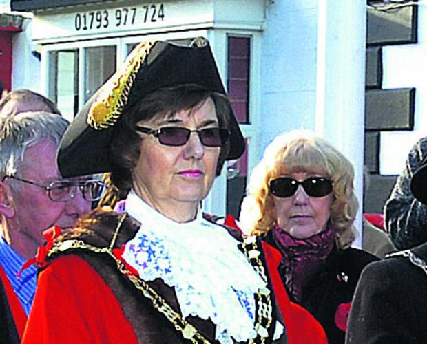 This Is Wiltshire: New mayor's target