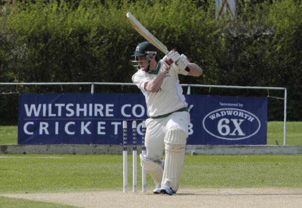 This Is Wiltshire: Potterne captain Neil Clark