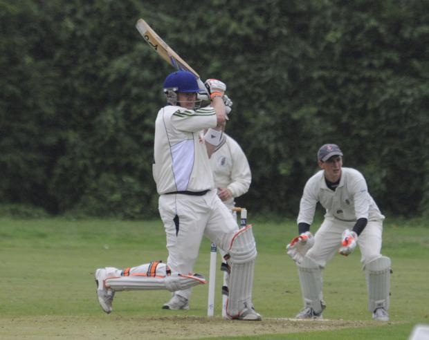 This Is Wiltshire: Trowbridge skipper Alex Hart