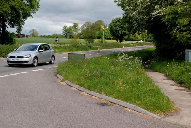 This Is Wiltshire: Trowbridge board handed grass cutting assurance